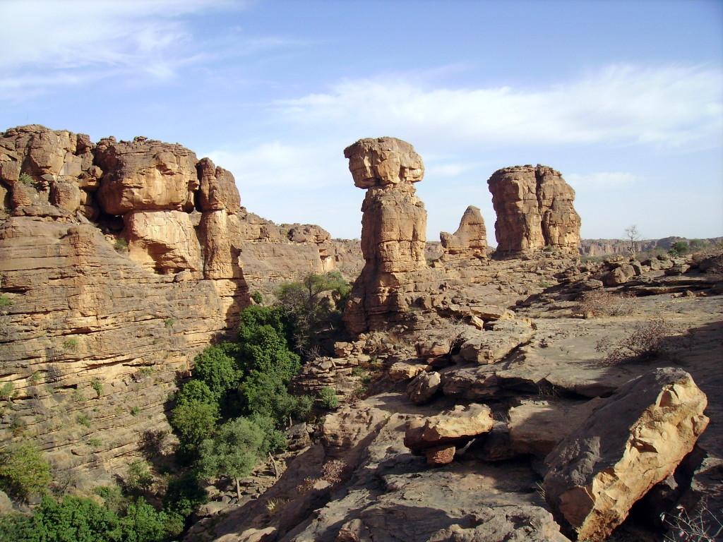 Pays Dogon - Mali