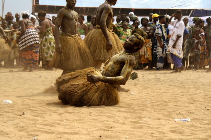 Festival Internazionale del Vodu - Benin