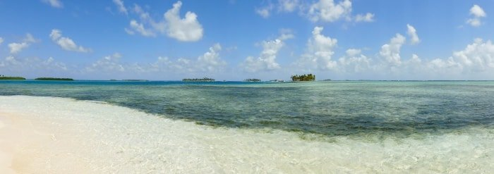 "alt=""Arcipelago di San Blas2"