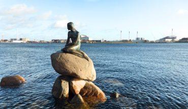 """alt=""""Una passeggiata a Copenhagen fino a raggiungere la Sirenetta"""""""