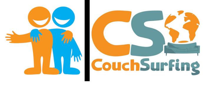 """alt=""""Consigli per viaggiare low cost? Provate con il couchsuring..."""""""