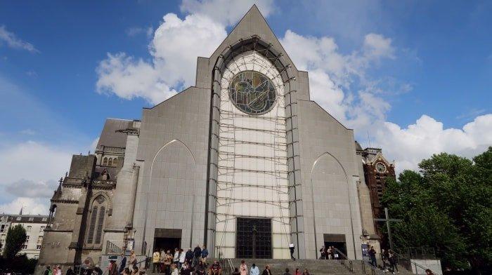"alt=""Cattedrale di Lille"""