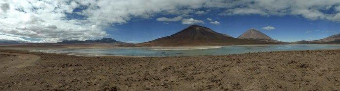 """alt=""""Tra le meravigliosa lagune del Salar de Uyuni"""""""