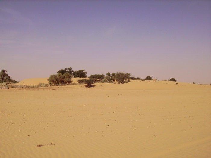 "alt=""Le dune di Chinguetti"""