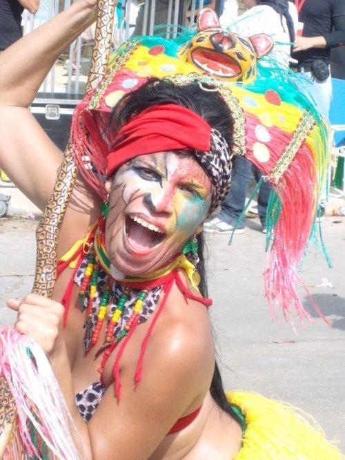 """alt=""""Colombia tutta da scoprire: il Carneval de Barranquilla"""""""
