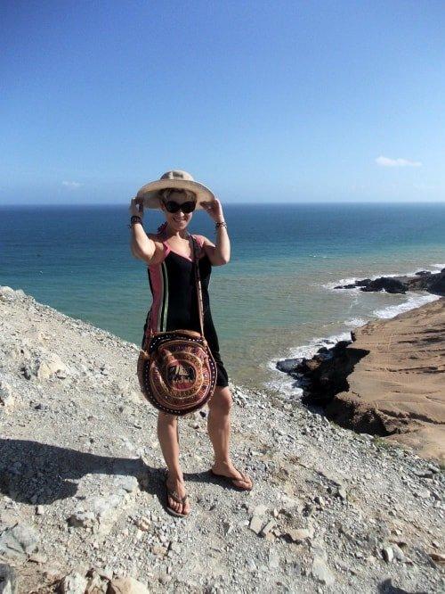 """alt=""""Il Cabo de la Vela, un viaggio ai confini dell'universo"""""""