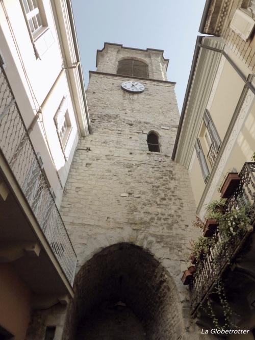 Centro storico di Varzi
