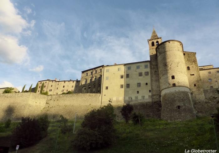 Borgo di Anghiari