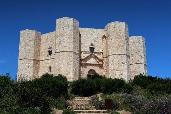"""alt=""""Castel del Monte"""""""