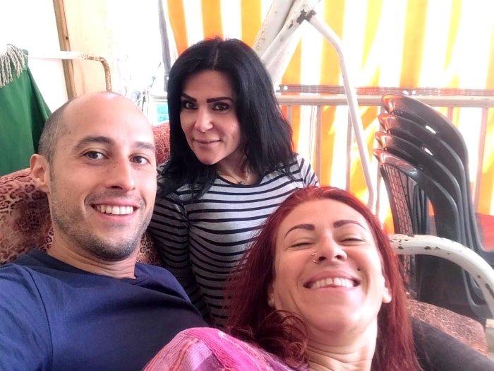 """alt=""""Viaggio in Libano, con Ibba, la bella siriana"""""""