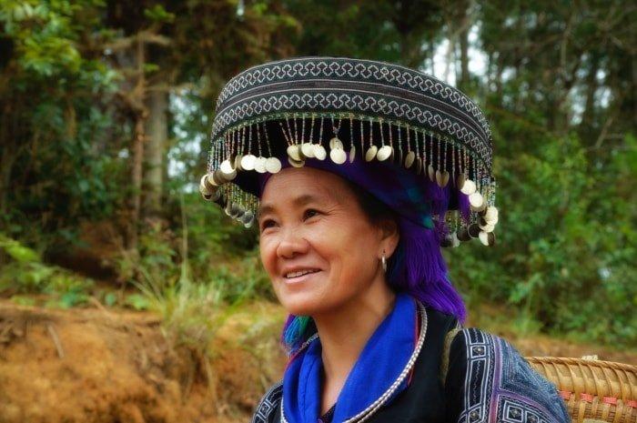 """alt=""""Viaggio di gruppo in Vietnam alla scoperta delle minoranze etniche del nord - foto di Mario Benedetti"""""""