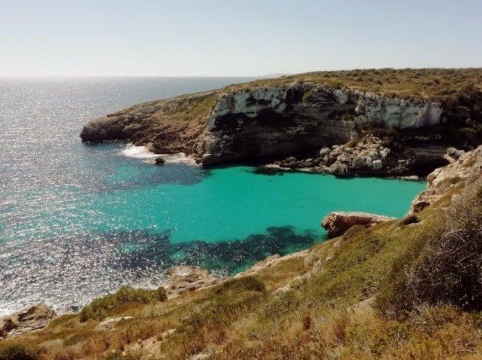 "alt=""Tra le calette più belle di Maiorca c'è Cala Marmols... destinazione Paradiso!"""