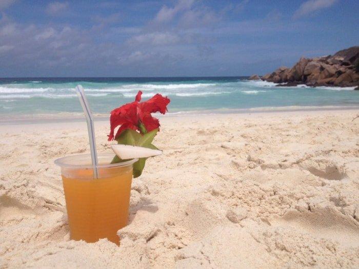 """alt=""""Viaggio di gruppo alle Seychelles Puro relax"""""""