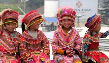 """alt=""""Viaggio di gruppo in Vietnam, tra le minoranze etniche del Nord"""""""