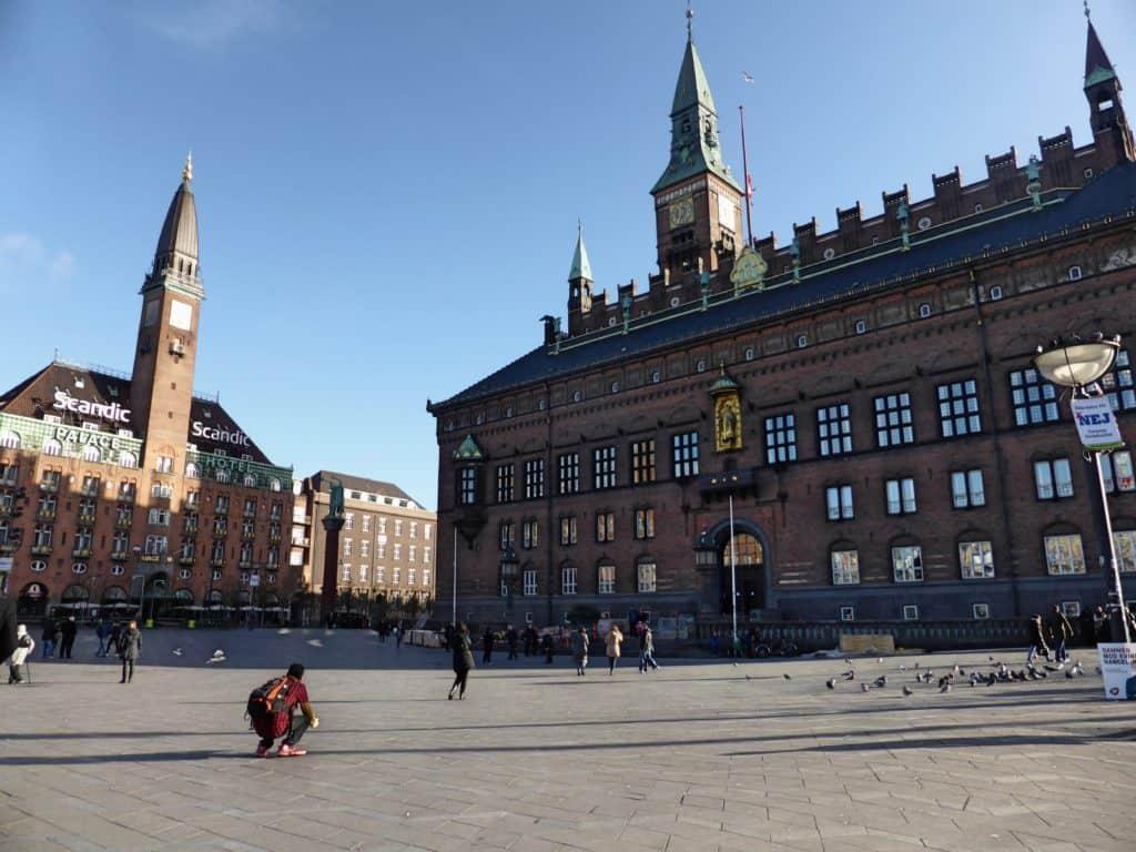 """alt=""""Una passeggiata a Copenhagen, in visita alla Sirenetta"""""""
