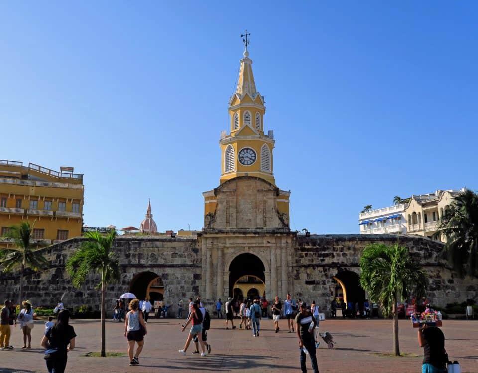 """alt=""""Itinerario di viaggio alternativo in Colombia"""""""