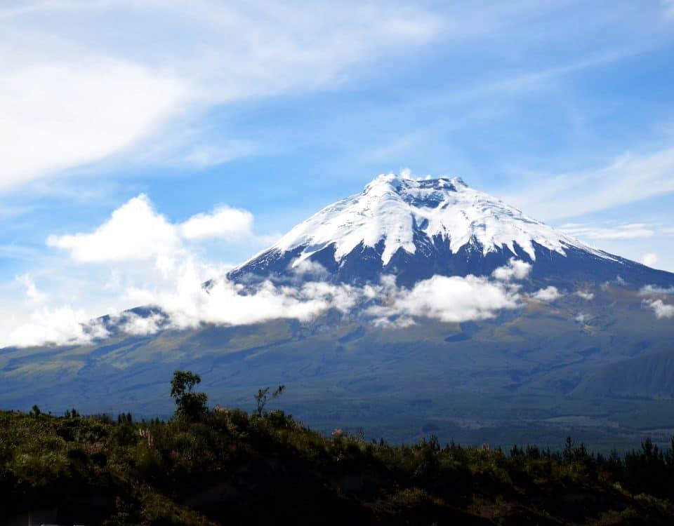 """alt=""""Il mio (pre)itinerario di viaggio in Ecuador"""""""