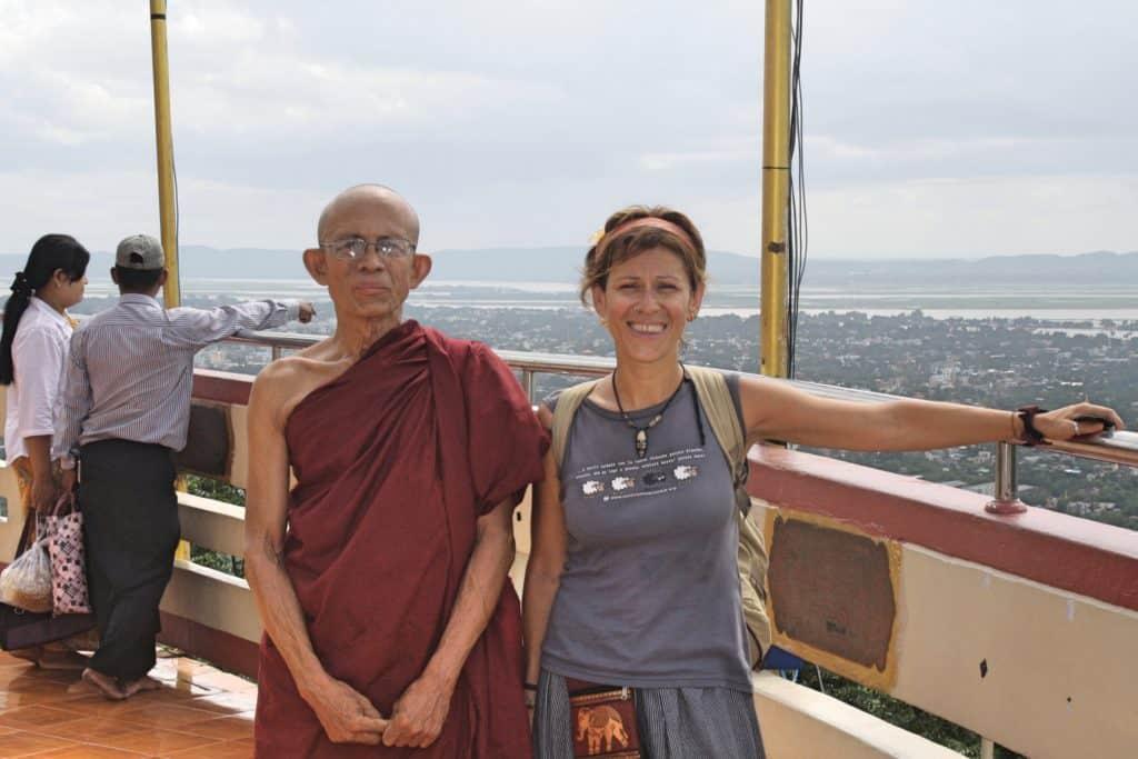 """alt=""""La Birmania dei monaci buddhisti"""""""