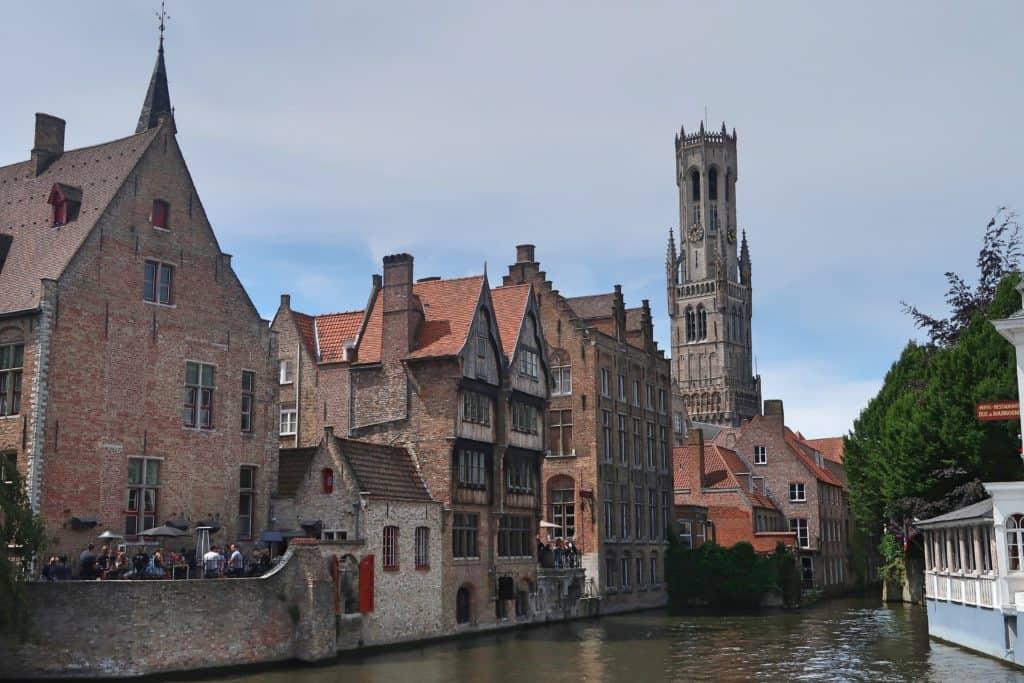 """alt=""""Cosa vedere a Bruges in un giorno, nel cuore delle Fiandre"""""""