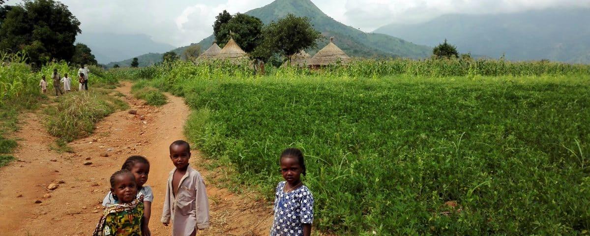 """alt=""""Viaggio in solitaria nella terra dei Dowayo, in Camerun"""""""
