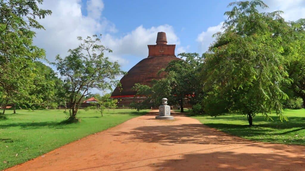 """alt=""""Sri Lanka tra città antiche, luoghi sacri e natura selvaggia"""""""