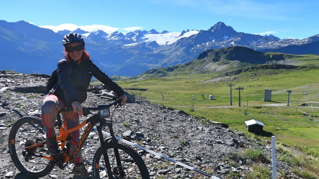 "alt=""La Thuile d'estate tra ghiacciai, trekking e mountain bike"""