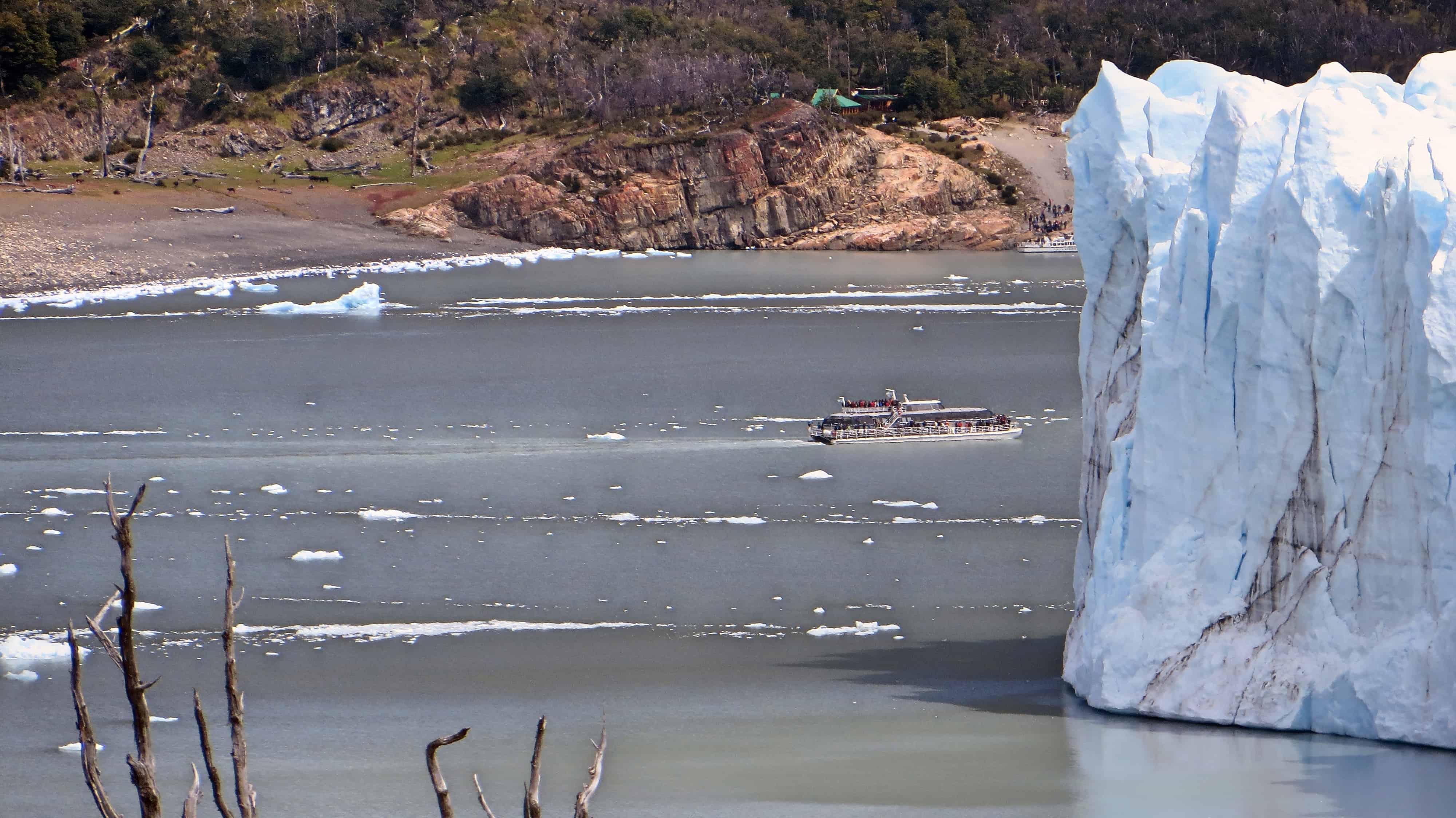 """alt=""""Viaggio di gruppo in Cile, tra vulcani, laghi e ghiacciai della Patagonia"""""""