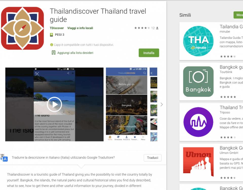 """alt=""""ThailanDiscover, l'app per vivere la Thailandia a 360 gradi"""""""