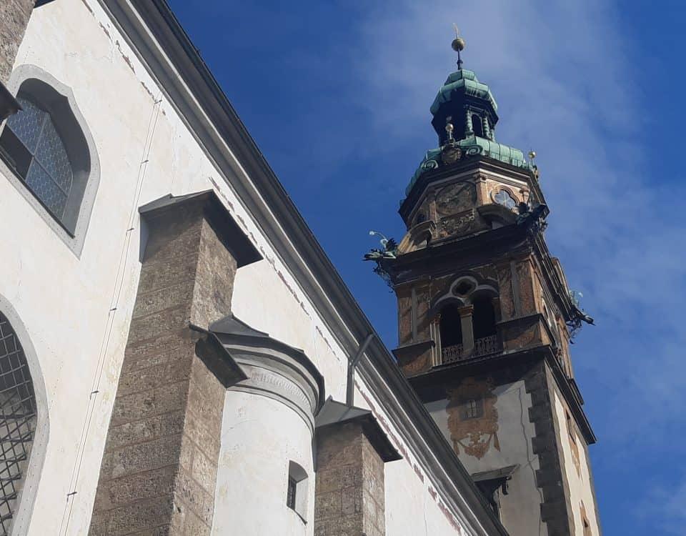 """alt=""""Alla scoperta di Hall in Tirol e della regione di Hall Wattens, in Austria"""""""