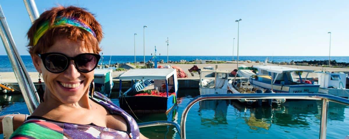 """alt=""""Diventare travel blogger… vivere per raccontarla!"""""""