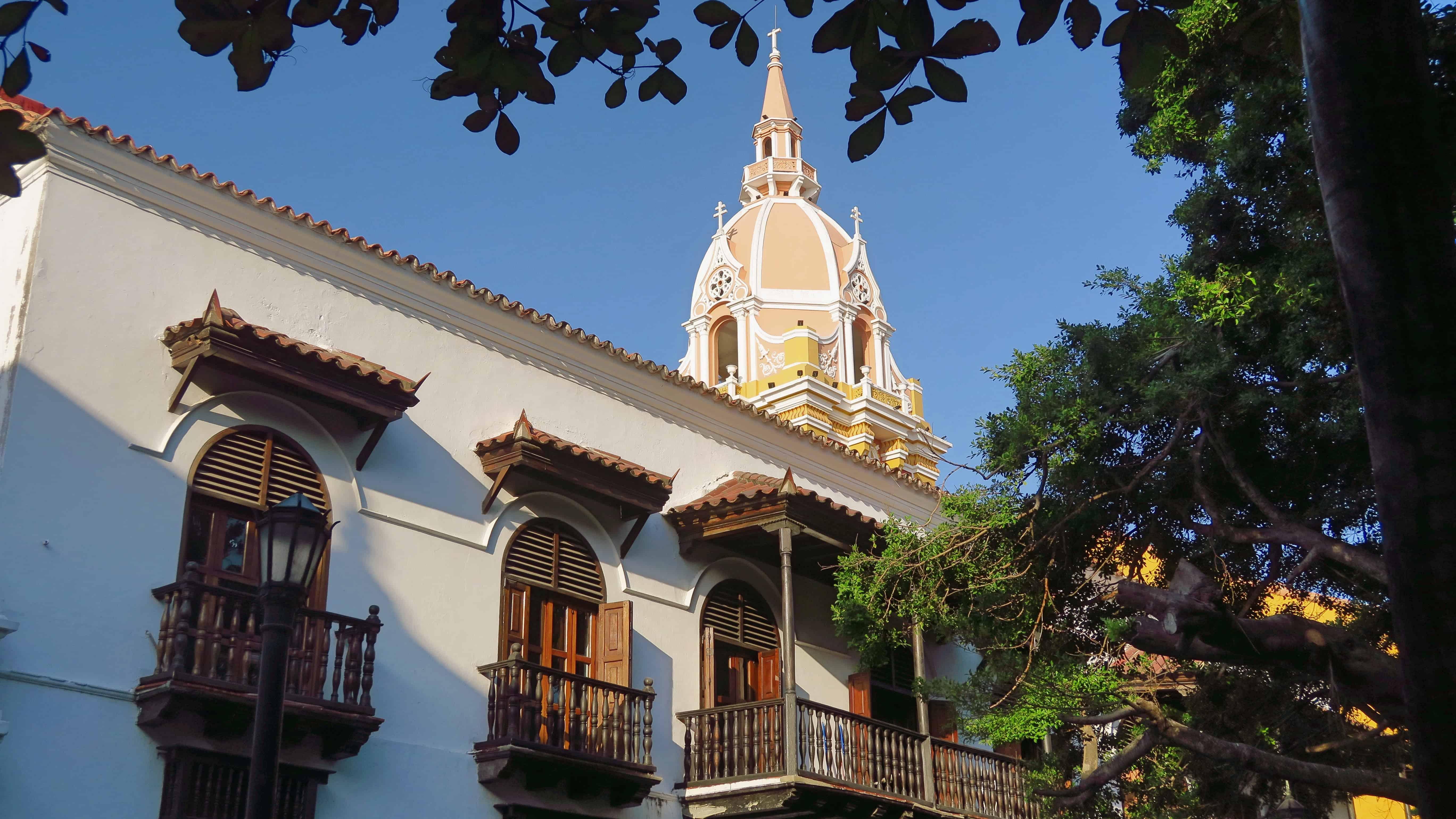 """alt=""""Viaggio di gruppo in Colombia, dalle Ande ai Caraibi"""""""