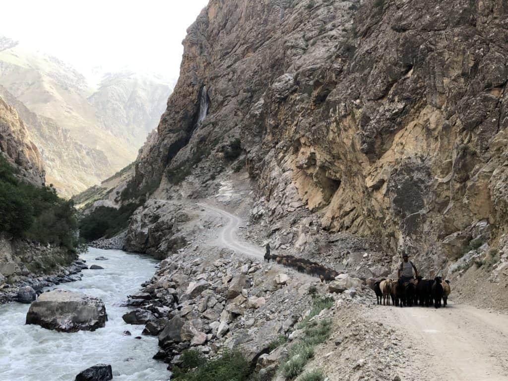 "alt=""Viaggio in Tajikistan: la Yagnob Valley (da Margheb a Bidev)"""