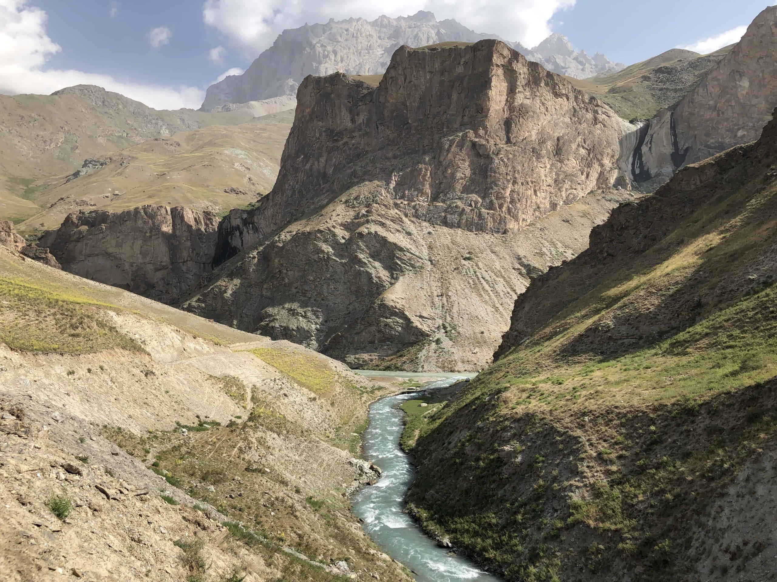 "alt=""Viaggio in Tajikistan: l'ultima curva"""