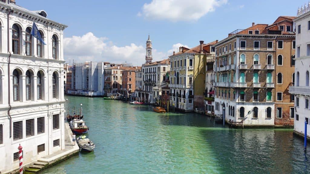 """alt=""""Visitare Venezia in due giorni: itinerario a piedi nella Serenissima"""""""