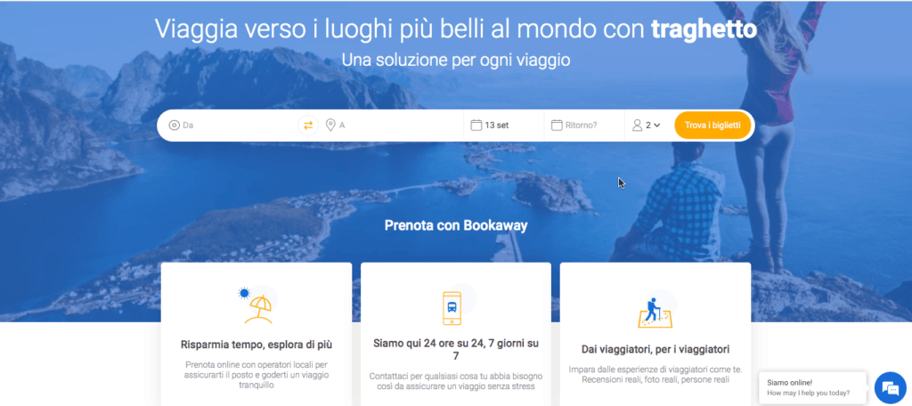 """alt=""""Bookaway, il portale per prenotare bus, treni e traghetti online"""""""
